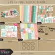 Life in Full Bloom Bundle