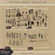 Vintage Images Bundle #3
