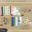 Blue Skies & Lemonade Bundle