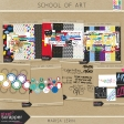 School of Art Bundle