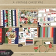 A Vintage Christmas Bundle