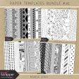 Paper Templates Bundle #26