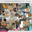 Seriously Butterflies Bundle