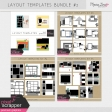 Layout Templates Bundle #2