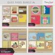 Quick Pages Bundle #5