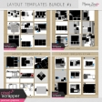 Layout Templates Bundle #3