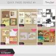 Quick Pages Bundle #7