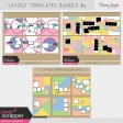 Layout Templates Bundle #4