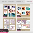 Layout Templates Bundle #5