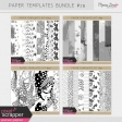 Paper Templates Bundle #29