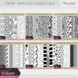 Paper Templates Bundle #30