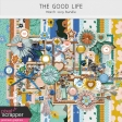 The Good Life: March 2019 Bundle