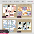 Layout Templates Bundle #6