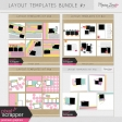 Layout Templates Bundle #7