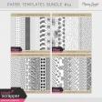 Paper Templates Bundle #34
