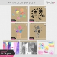Watercolor Bundle #1