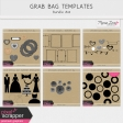 Template Grab Bag Bundle #26
