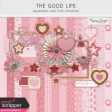 The Good Life: December 2020 Pink Christmas Bundle
