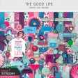 The Good Life: March 2021 Bundle