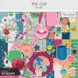 Tea Cup Bundle