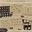 Dates & Stuff Bundle
