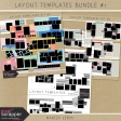 Layout Templates Bundle #1