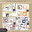 Quick Pages Bundle #2