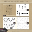 Arrow Templates Bundle #1