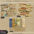 Animal Kingdom - Bundle