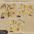 Animal Kingdom - Collages 01