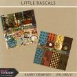 KMRD - Little Rascals