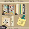 KMRD-My Messy Desk