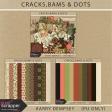 Cracks, Bams, & Dots
