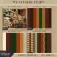 My Fathers Study