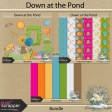Down at the Pond Bundle
