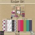 Rocker Girl Bundle
