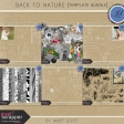 Back to Nature - Template Bundle