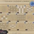 Toolbox Calendar 4 - Bundle