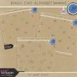 Toolbox Bingo Chip Alphabet - Bundle