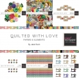 Quilted With Love - Vintage Bundle