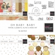 Oh Baby, Baby - Add On Bundle