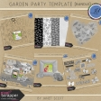 Garden Party - Template Bundle