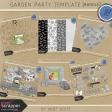 Garden Party - Template Bundle