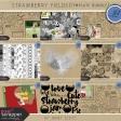 Strawberry Fields - Template Bundle