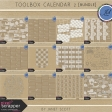 Toolbox Calendar Bundle 2