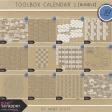 Toolbox Calendar Bundle 2