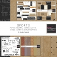 Sports Basics Bundle
