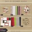 Days of December Bundle