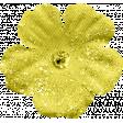 PS Blog Train December 2020 - Yellow Flower