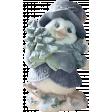 Perky Penguins - Penguin 3